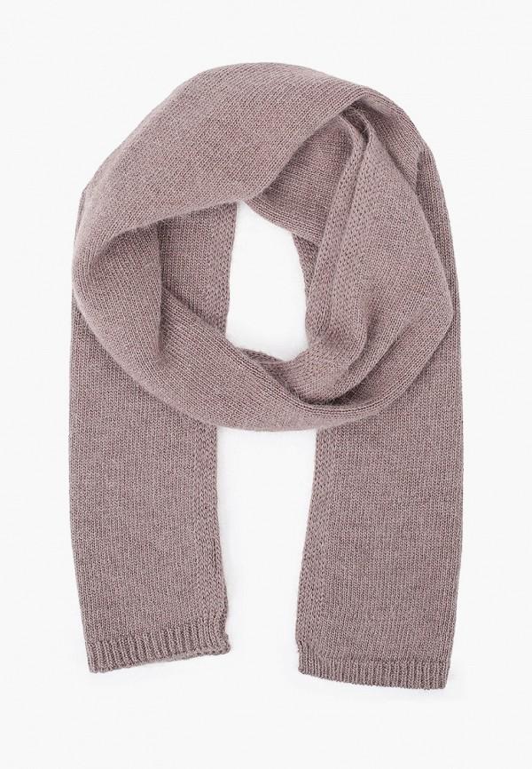 женский шарф marhatter, коричневый