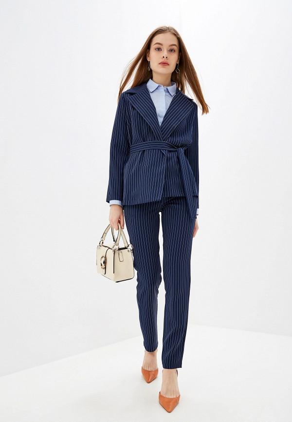 женский костюм vivaldi, синий