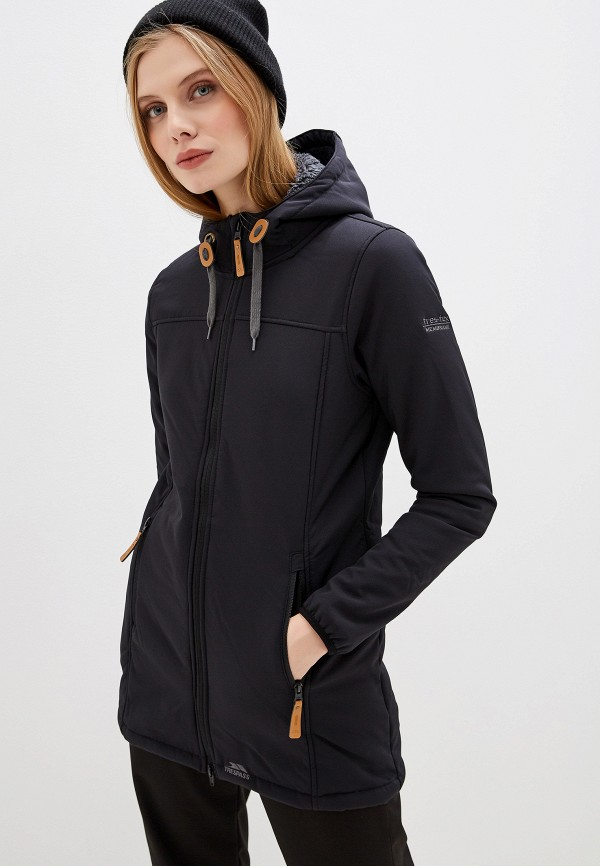 Куртка утепленная Trespass Trespass MP002XW121OC