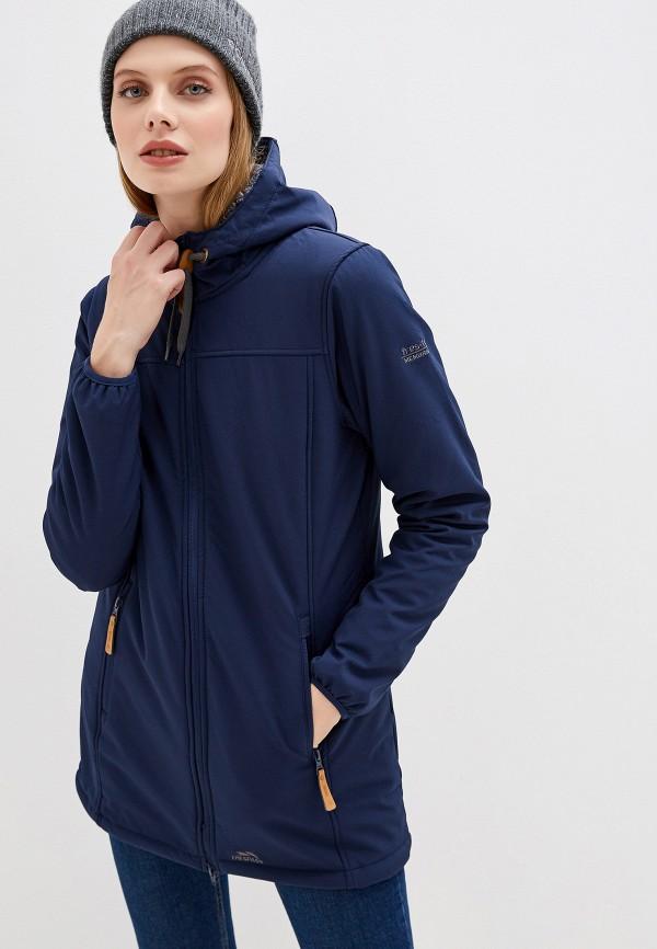 Куртка утепленная Trespass Trespass MP002XW121OD куртка утепленная trespass trespass mp002xm23xmb