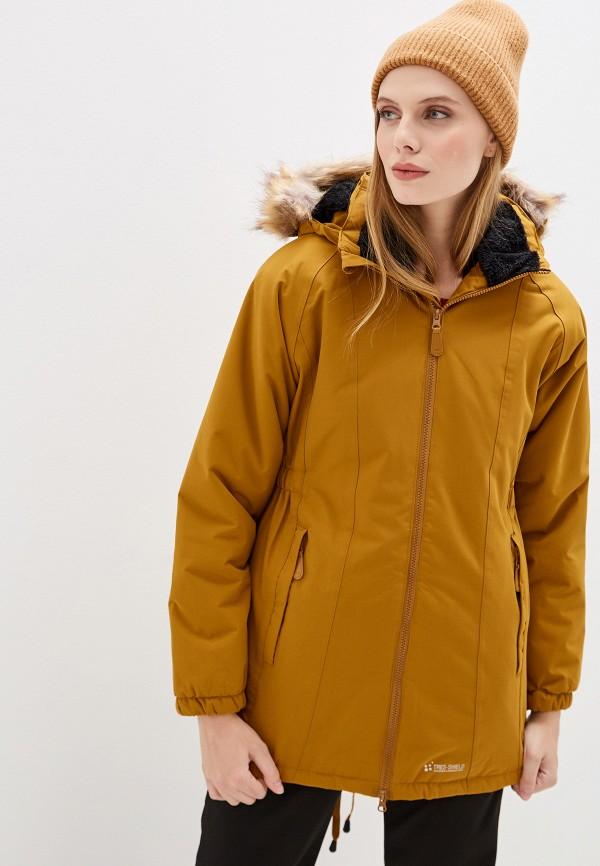 Куртка утепленная Trespass Trespass MP002XW121OF