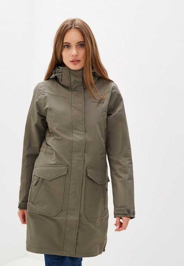 Куртка Tenson Tenson MP002XW121OK куртка утепленная tenson tenson mp002xm1pz6w
