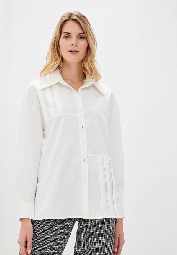 Блуза Модный дом Виктории Тишиной Модный дом Виктории Тишиной MP002XW121X4