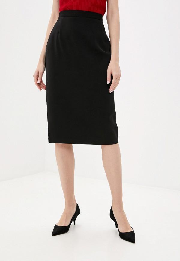 женская юбка lamiavita, черная