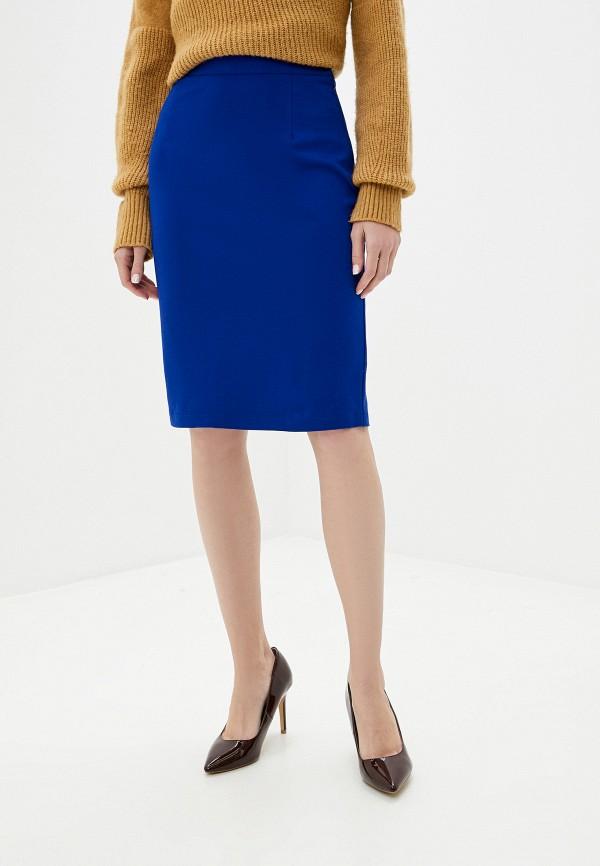 женская юбка lamiavita, синяя