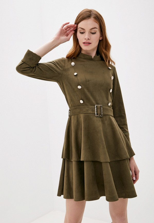 Платье Lamiavita Lamiavita MP002XW12208