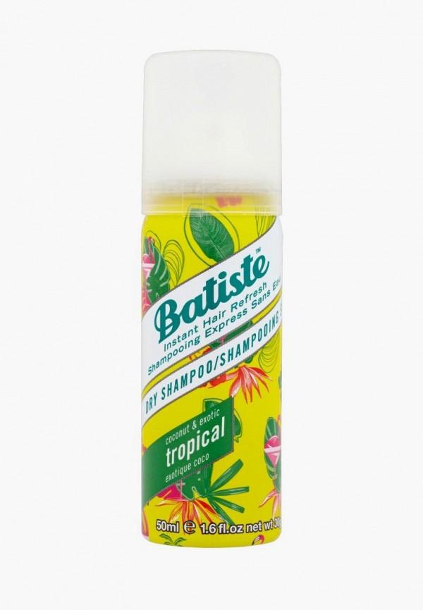 Сухой шампунь Batiste Batiste MP002XW122A2 batiste купить в москве