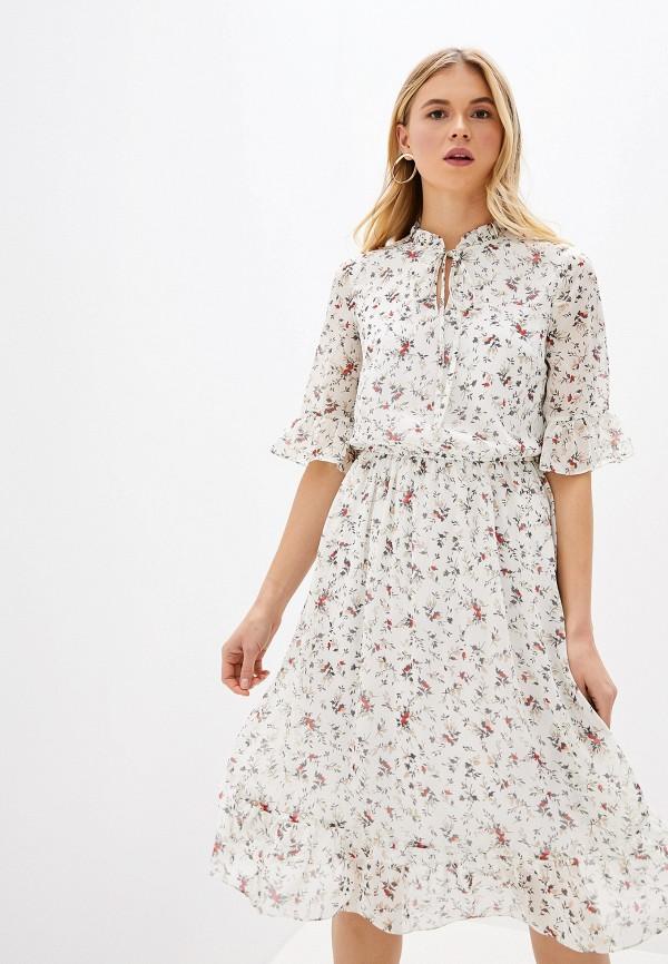 Платье Adele Fashion Adele Fashion MP002XW122B9 adele fado палантин