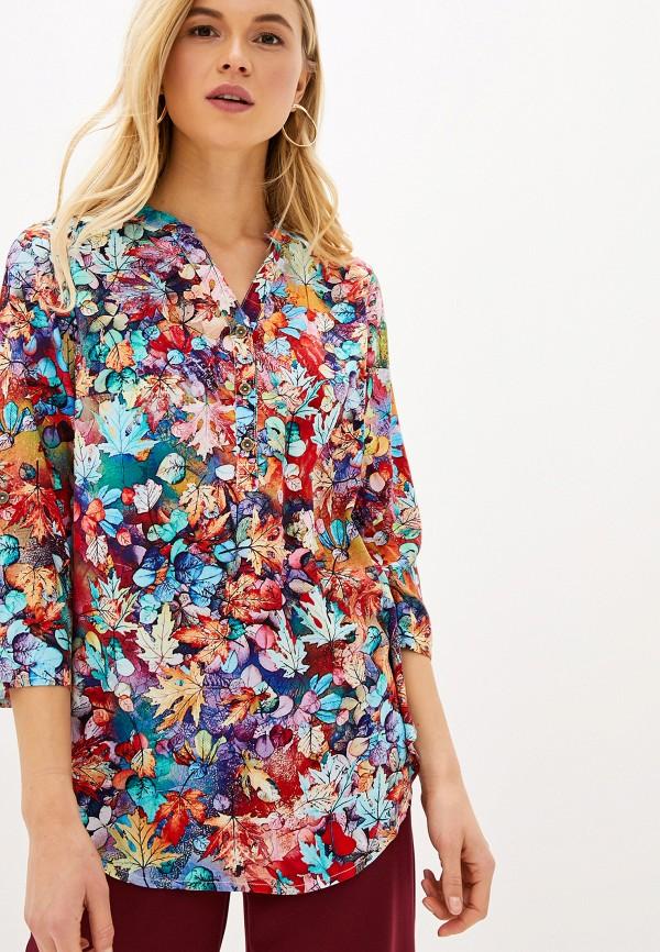 Блуза Adele Fashion Adele Fashion MP002XW122BR блуза adele fashion adele fashion mp002xw122bp