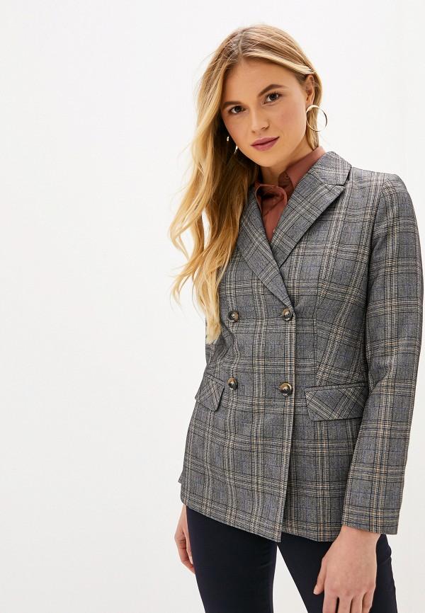 Пиджак Adele Fashion Adele Fashion MP002XW122BX стоимость