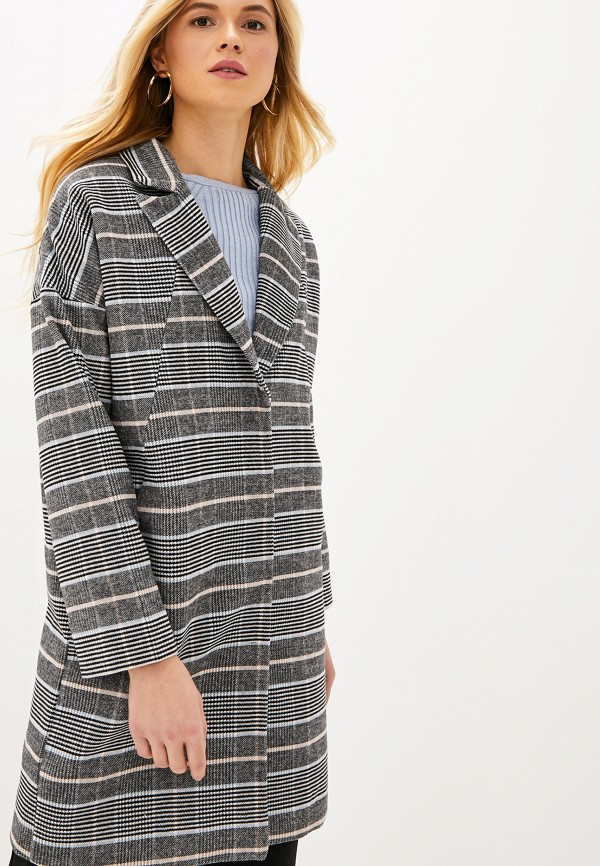 Пальто Adele Fashion Adele Fashion MP002XW122BY adele fado палантин