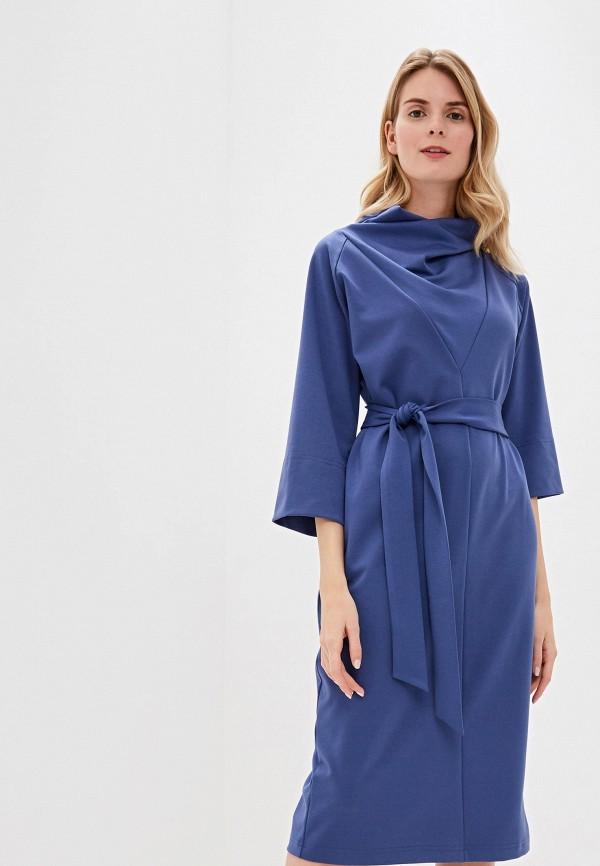 Платье Модный дом Виктории Тишиной Модный дом Виктории Тишиной MP002XW122C5