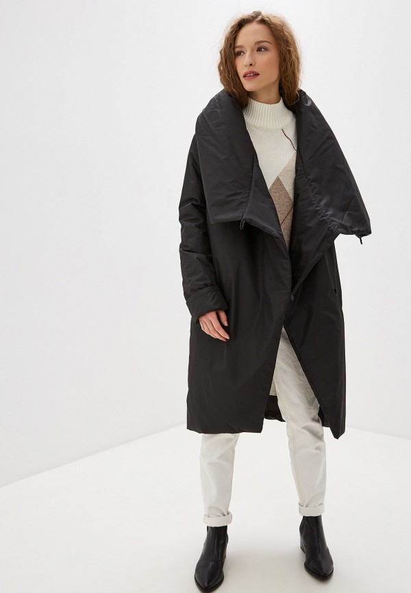 Куртка утепленная Maria Rybalchenko Maria Rybalchenko MP002XW122HJ куртка с запахом maria intscher