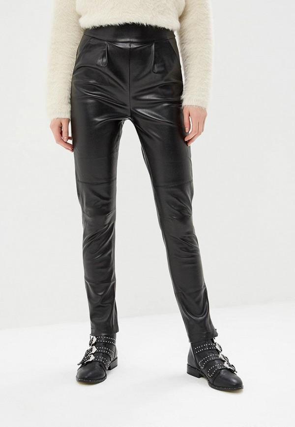 женские брюки gepur, черные