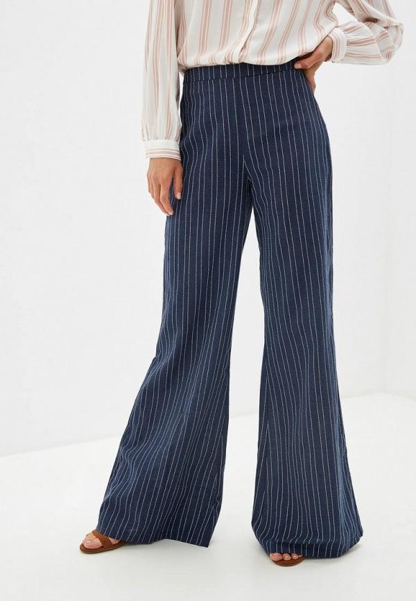 женские повседневные брюки gepur, синие