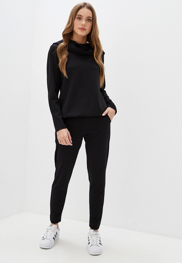 женский костюм lezzarine, черный