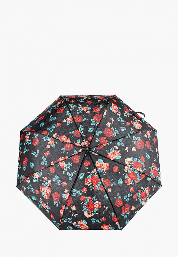 Зонт складной Zemsa Zemsa MP002XW123MT зонт складной zemsa zemsa mp002xw13drd