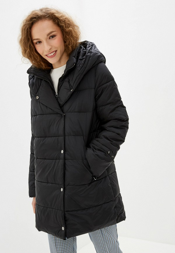 Куртка утепленная Zarina Zarina MP002XW123VX блузка женская zarina цвет белый 8224072302001 размер 50