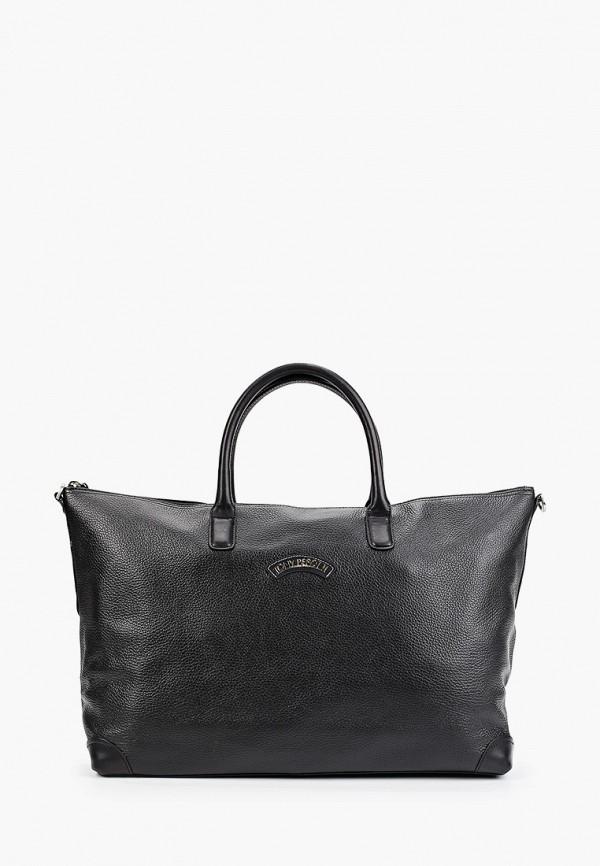 Купить Женские сумки и аксессуары Tony Perotti черного цвета