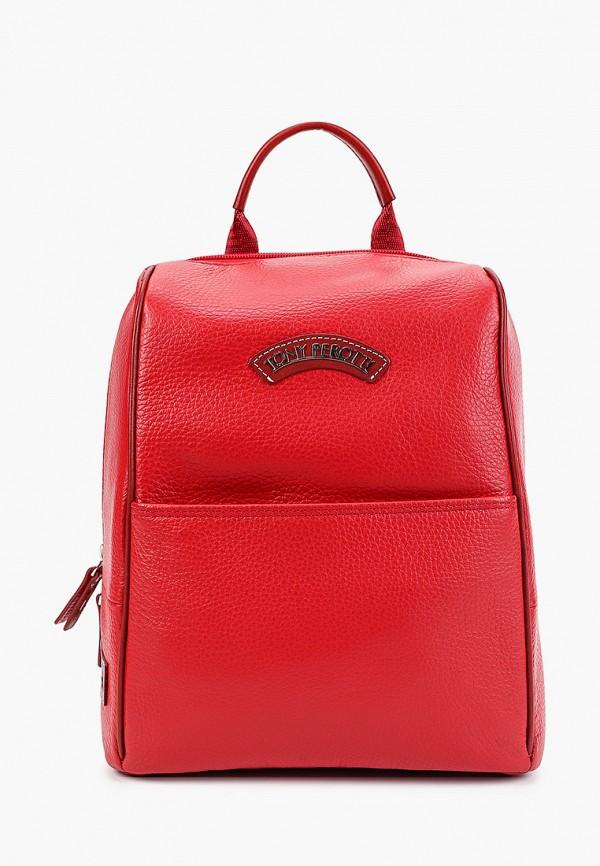 Купить Женский рюкзак Tony Perotti красного цвета