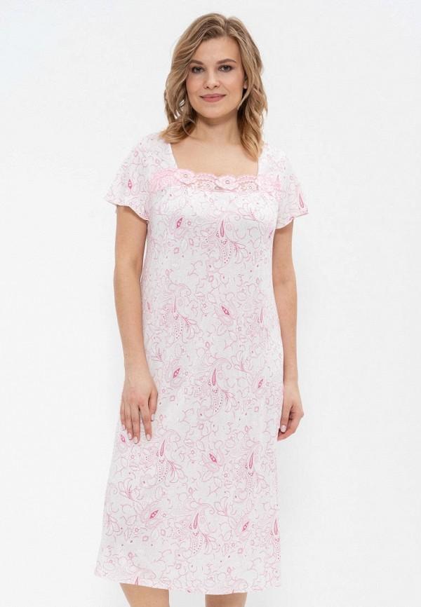 Платье домашнее Cleo Cleo MP002XW124I0 платье домашнее cleo cleo mp002xw1h0vg
