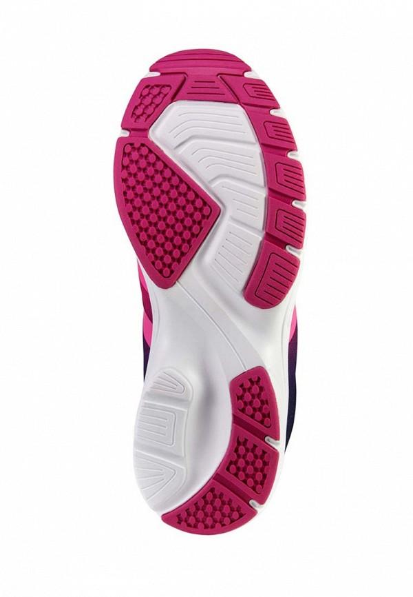 Фото 18 - женские кроссовки Hummel розового цвета