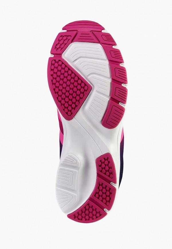 Фото 23 - женские кроссовки Hummel розового цвета