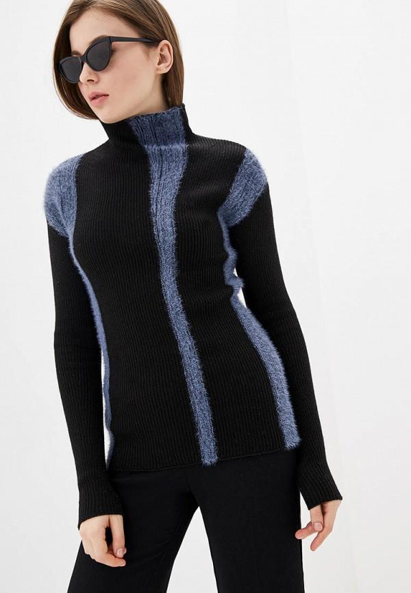женский свитер sewel, черный