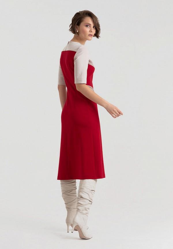 Платье Lova цвет красный  Фото 3