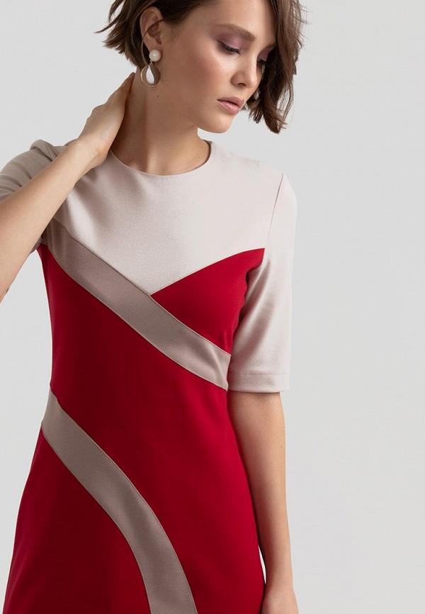 Платье Lova цвет красный  Фото 5