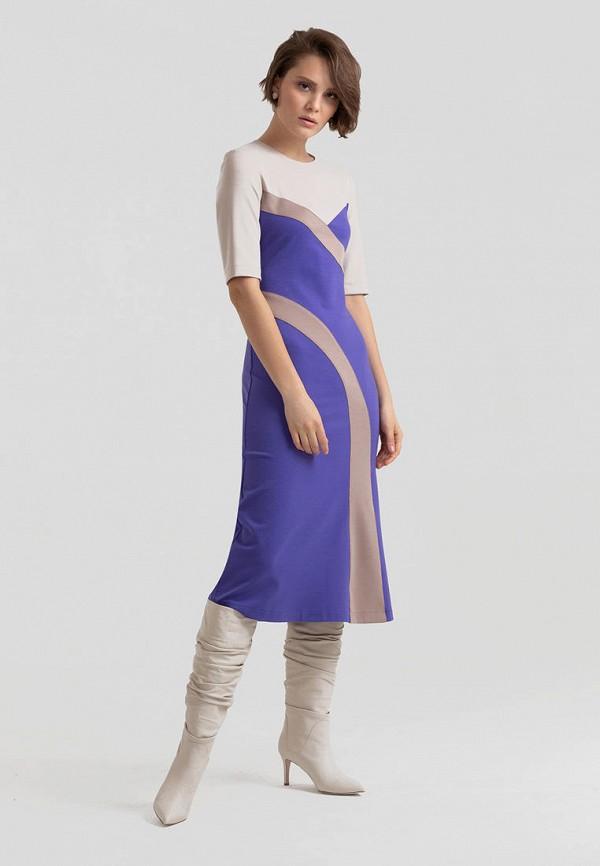 Платье Lova цвет фиолетовый  Фото 2