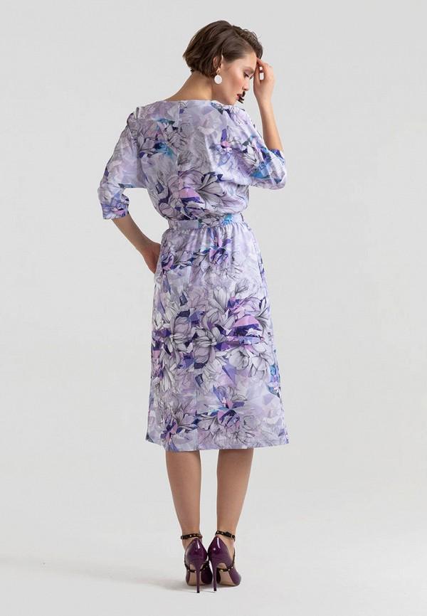 Платье Lova цвет фиолетовый  Фото 3