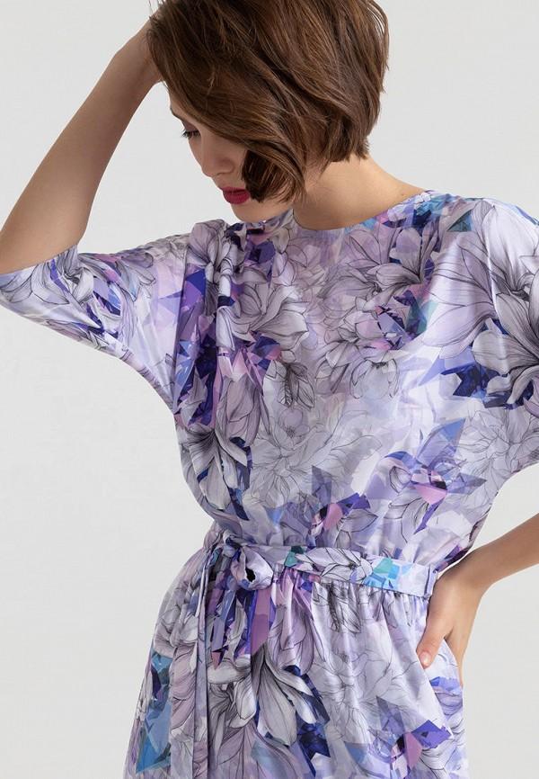 Платье Lova цвет фиолетовый  Фото 6