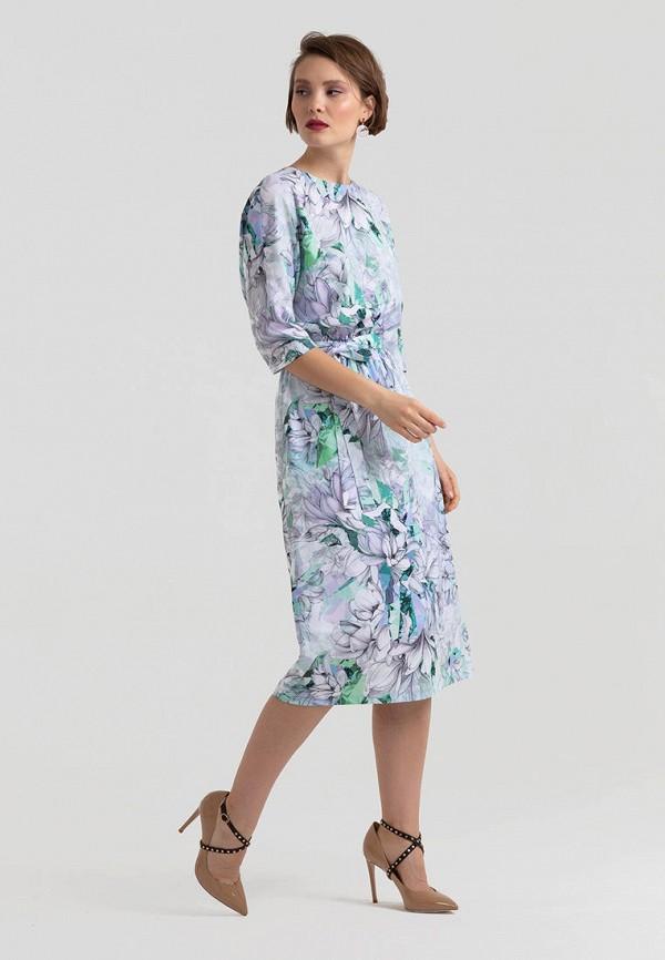 Платье Lova цвет разноцветный  Фото 2