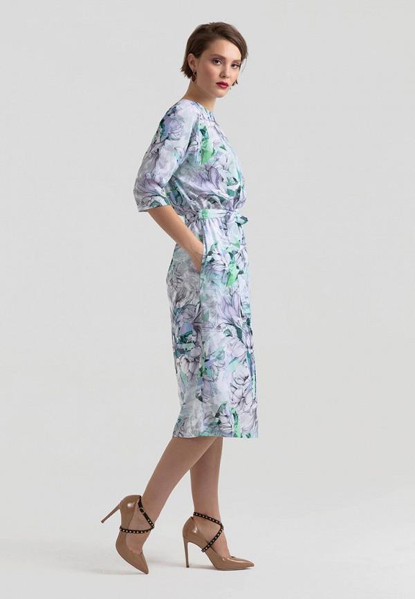 Платье Lova цвет разноцветный  Фото 4