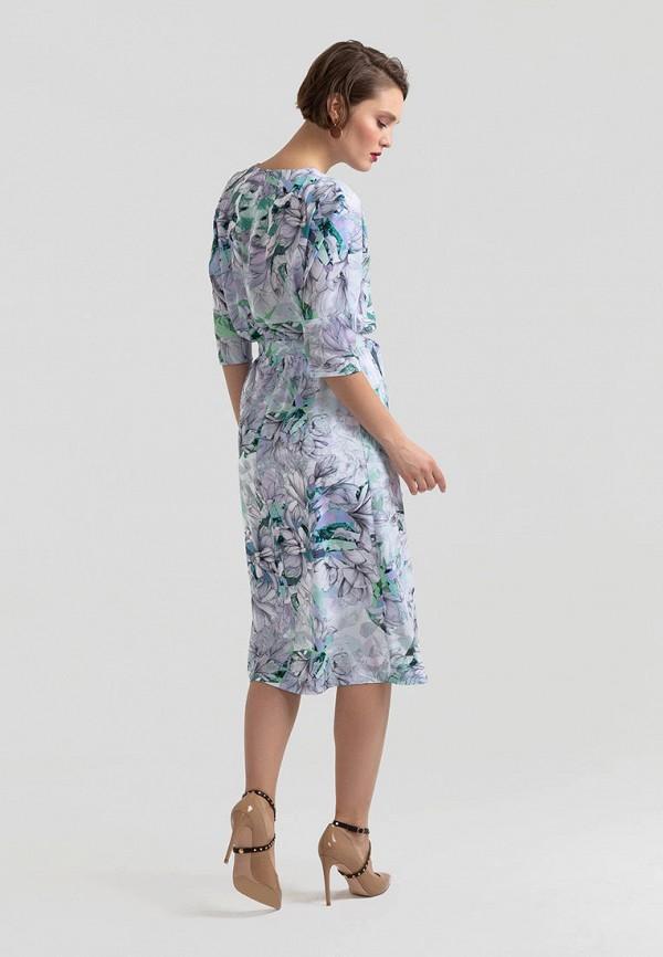 Платье Lova цвет разноцветный  Фото 3