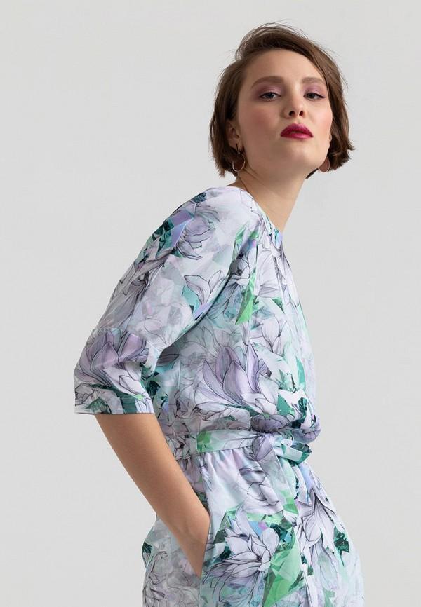 Платье Lova цвет разноцветный  Фото 6
