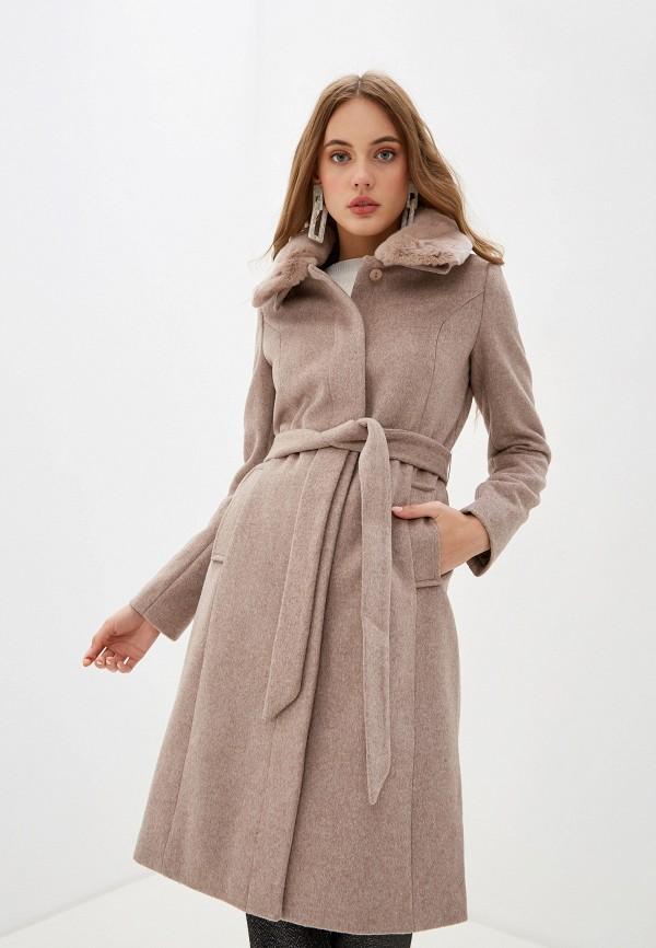 Пальто Acasta Acasta MP002XW125KP блузка acasta