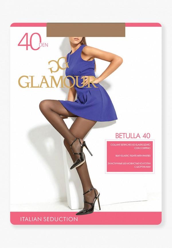 Колготки Glamour Glamour MP002XW125OT glamour w edp