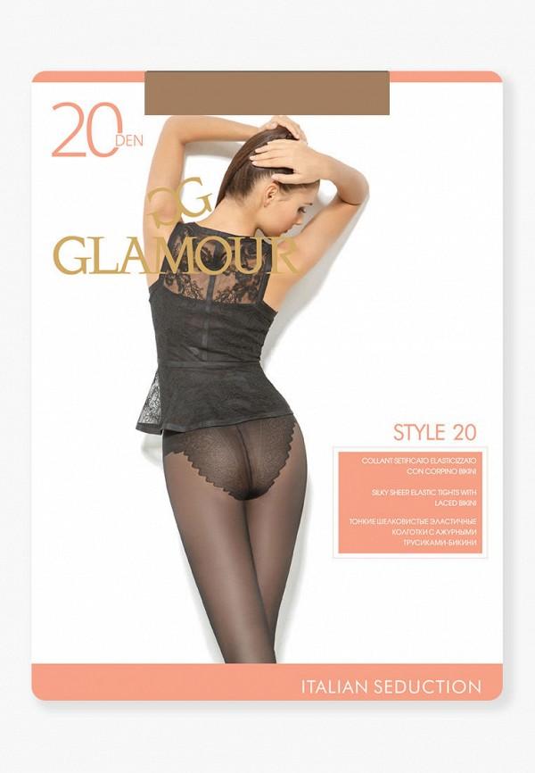 Колготки Glamour Glamour MP002XW125OW
