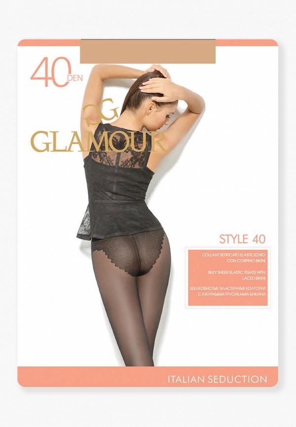 Колготки Glamour Glamour MP002XW125P8 колготки glamour prestige 40 daino