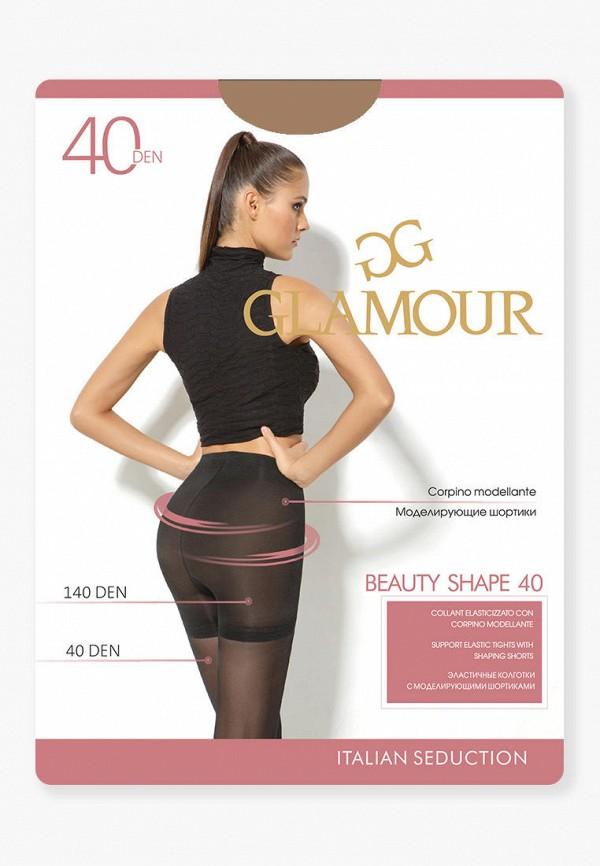 Колготки Glamour Glamour MP002XW125PZ колготки glamour prestige 40 daino