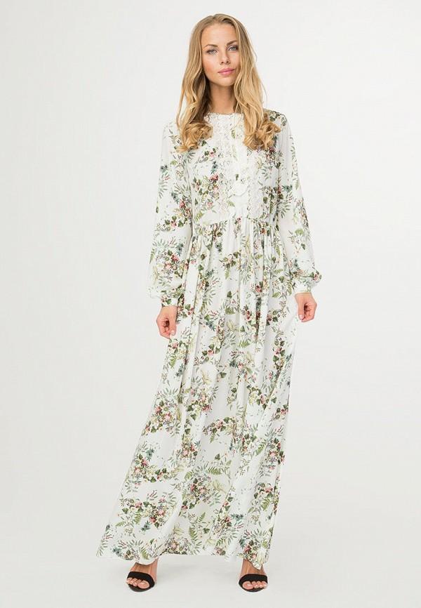 Платье Yaroslavna Yaroslavna MP002XW12B7K платье yaroslavna yaroslavna mp002xw1as3c