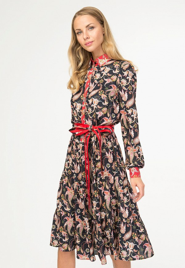 Платье Yaroslavna Yaroslavna MP002XW12B7L платье yaroslavna yaroslavna mp002xw1as3c