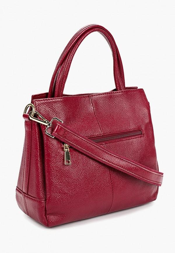 Фото 2 - Женскую сумку Cheribags фиолетового цвета