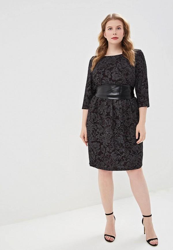 Платье Olsi цвет черный  Фото 2