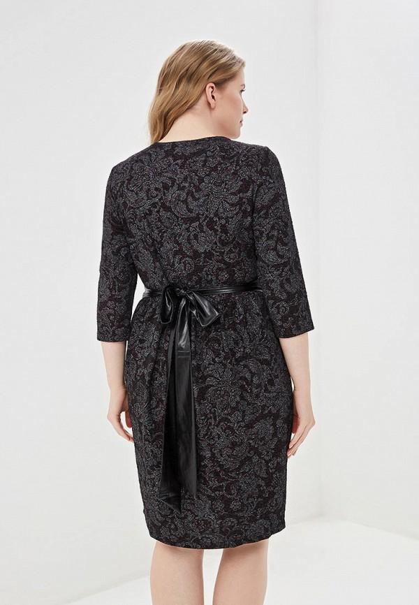 Платье Olsi цвет черный  Фото 3