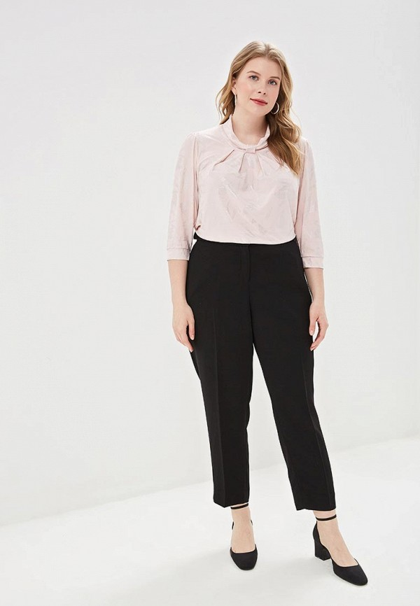 Блуза Olsi цвет розовый  Фото 2
