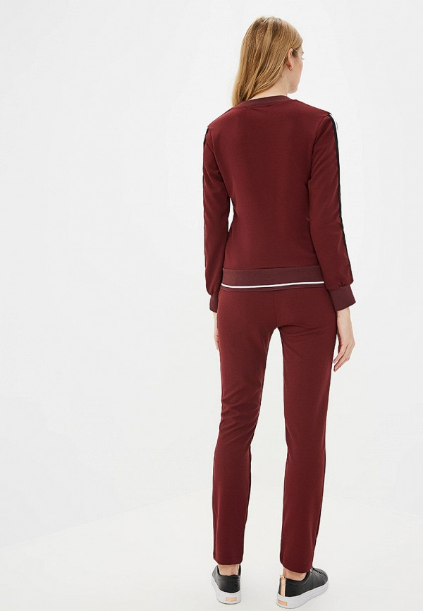 Костюм Whitney цвет бордовый  Фото 3