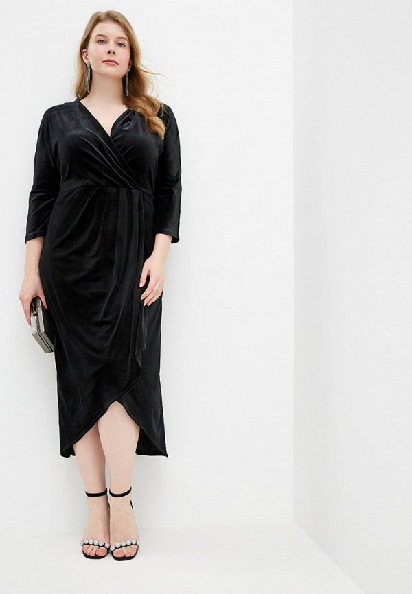 Платье Irina Vladi Irina Vladi MP002XW12BJA недорго, оригинальная цена